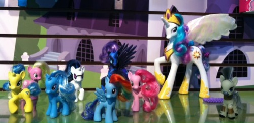 MLP toys on Facebook